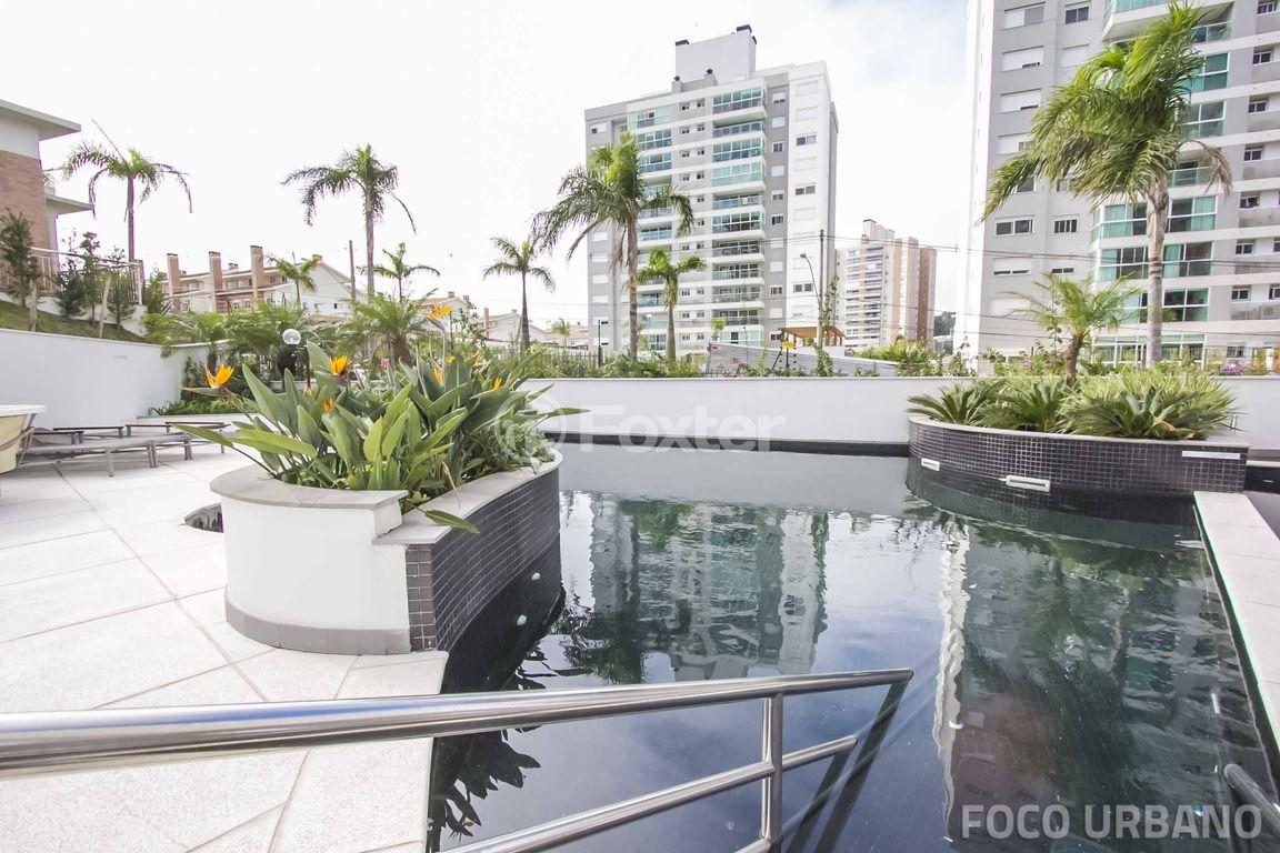 Loft 1 Dorm, Praia de Belas, Porto Alegre (109438) - Foto 9
