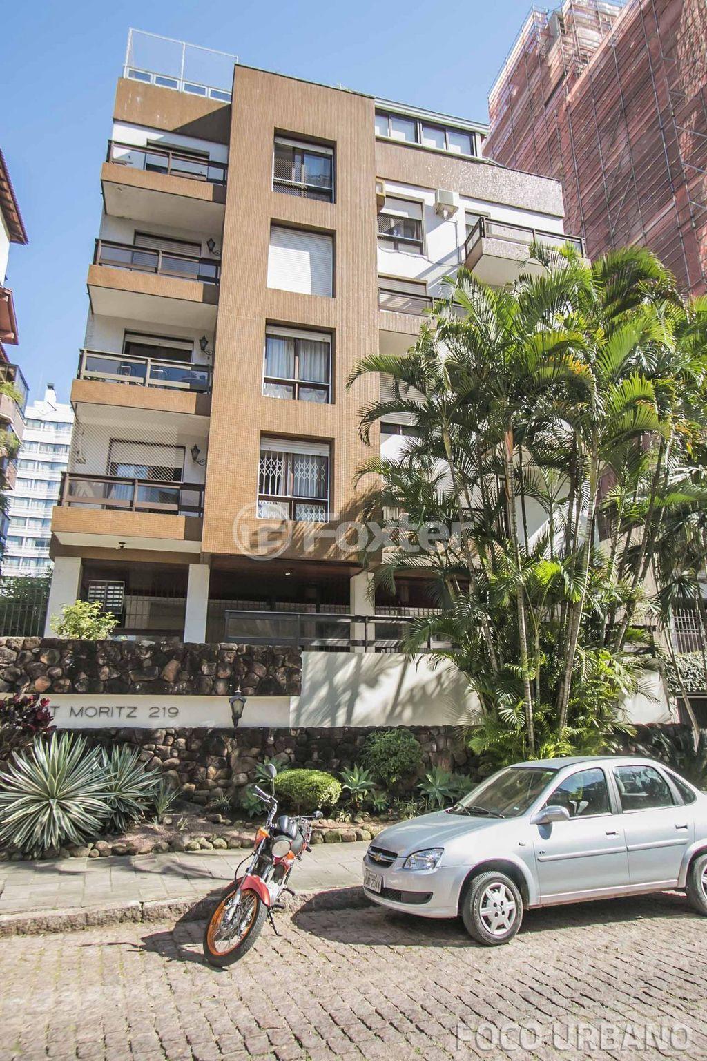 Foxter Imobiliária - Apto 3 Dorm, Rio Branco