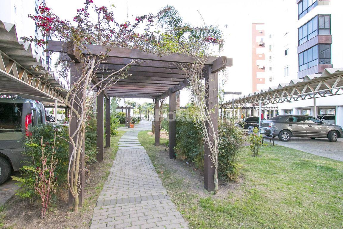 Apto 2 Dorm, Jardim Botânico, Porto Alegre (139326) - Foto 3