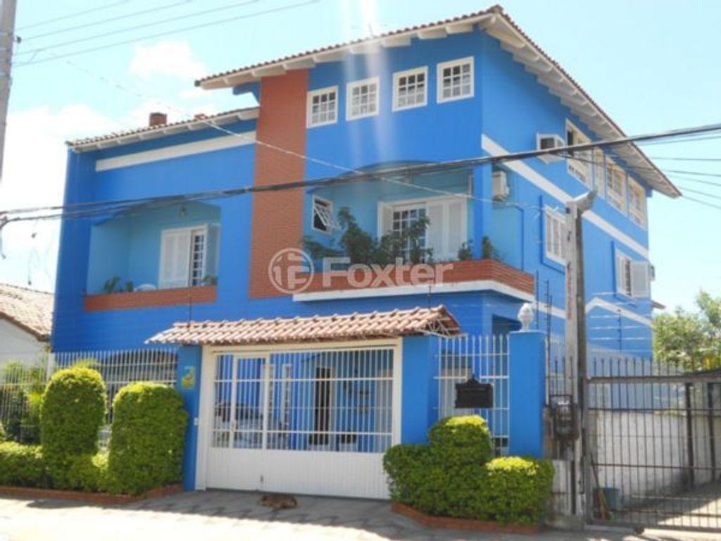 Casa 5 Dorm, Canoas, Canoas (10003)