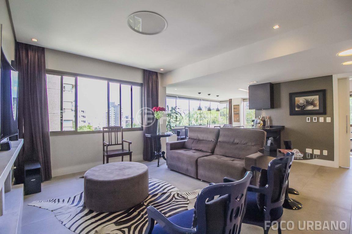 Foxter Imobiliária - Apto 3 Dorm, Bela Vista
