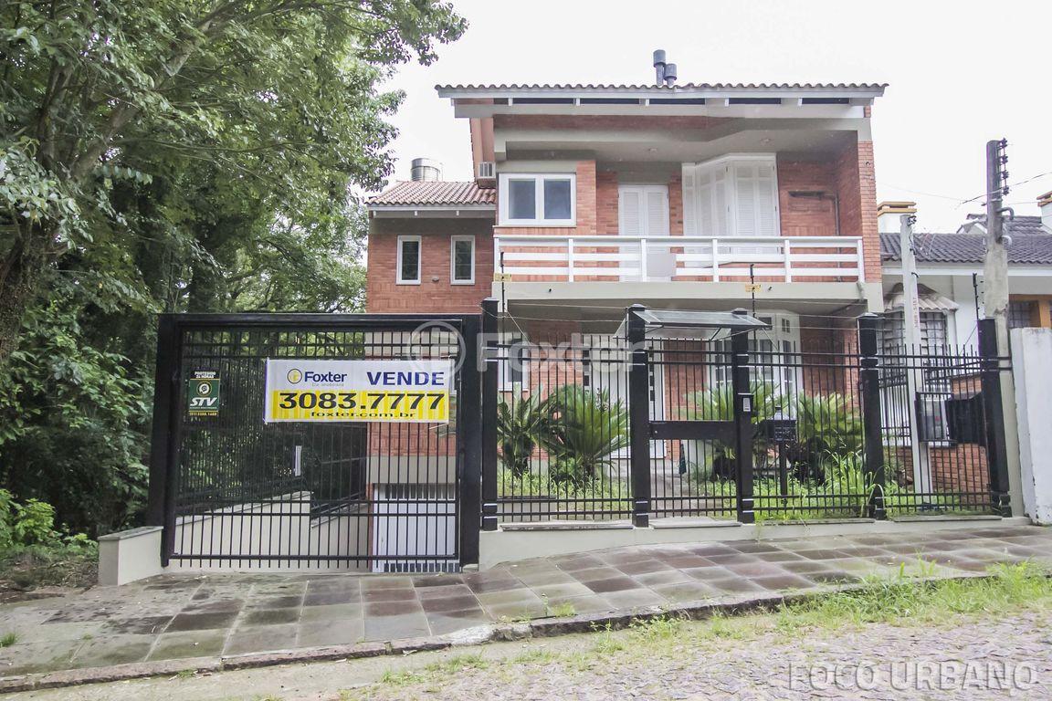 Foxter Imobiliária - Casa 3 Dorm, Vila Conceição