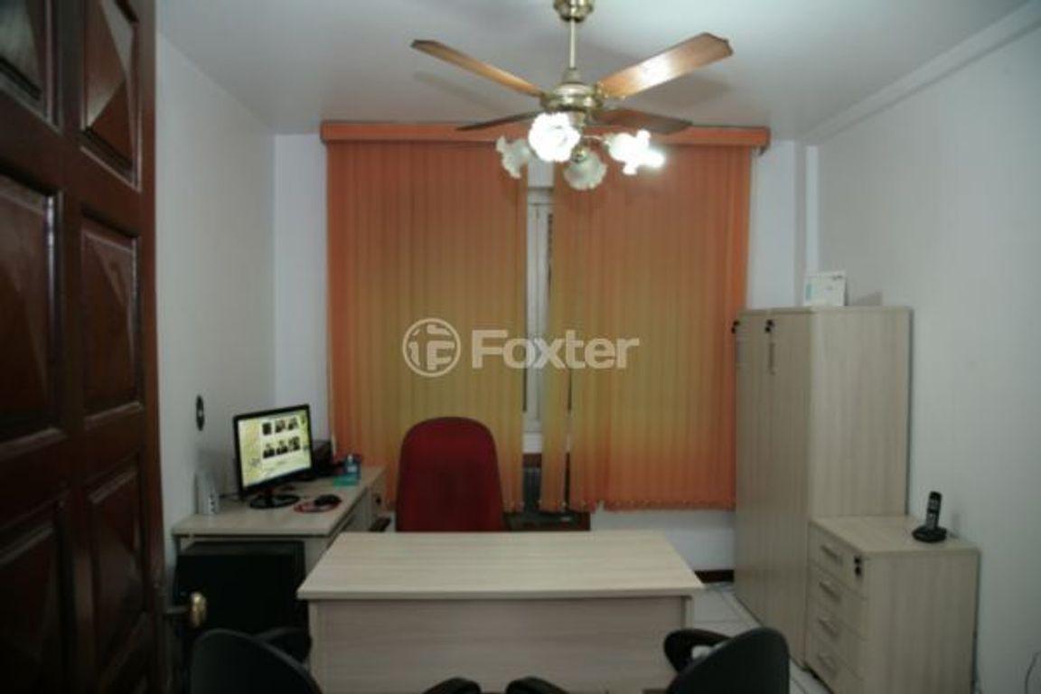 Foxter Imobiliária - Cobertura 4 Dorm (10124)