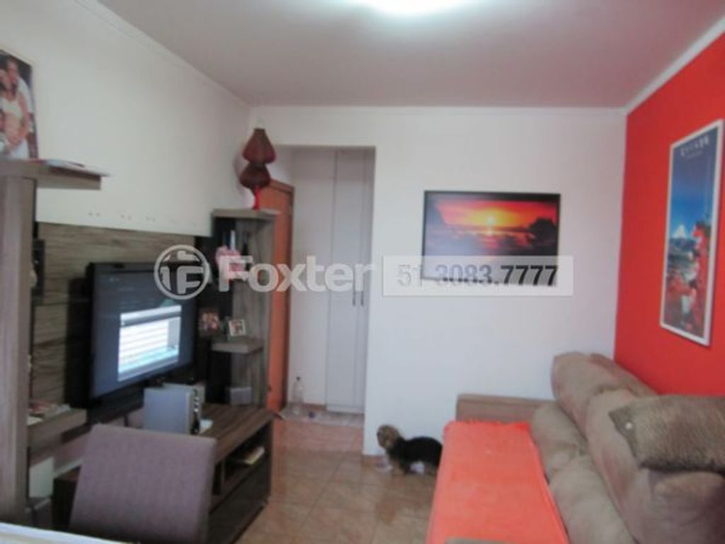Foxter Imobiliária - Apto 2 Dorm, Sarandi (10191)