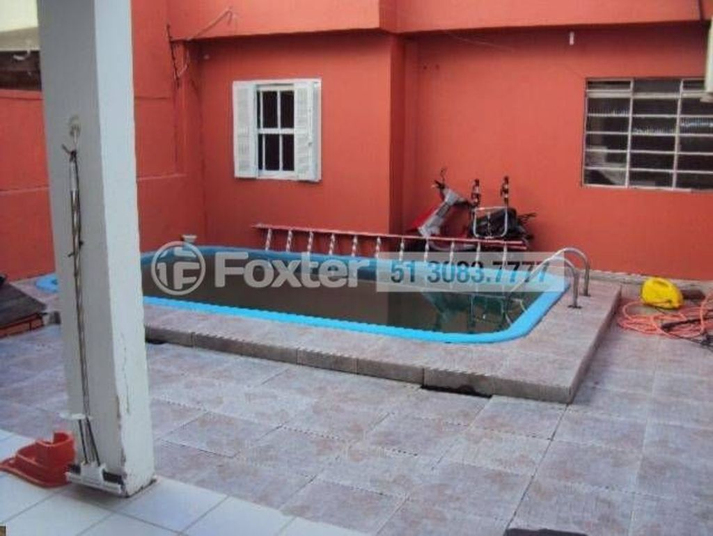 Casa 5 Dorm, Vila Ipiranga, Porto Alegre (103894) - Foto 5