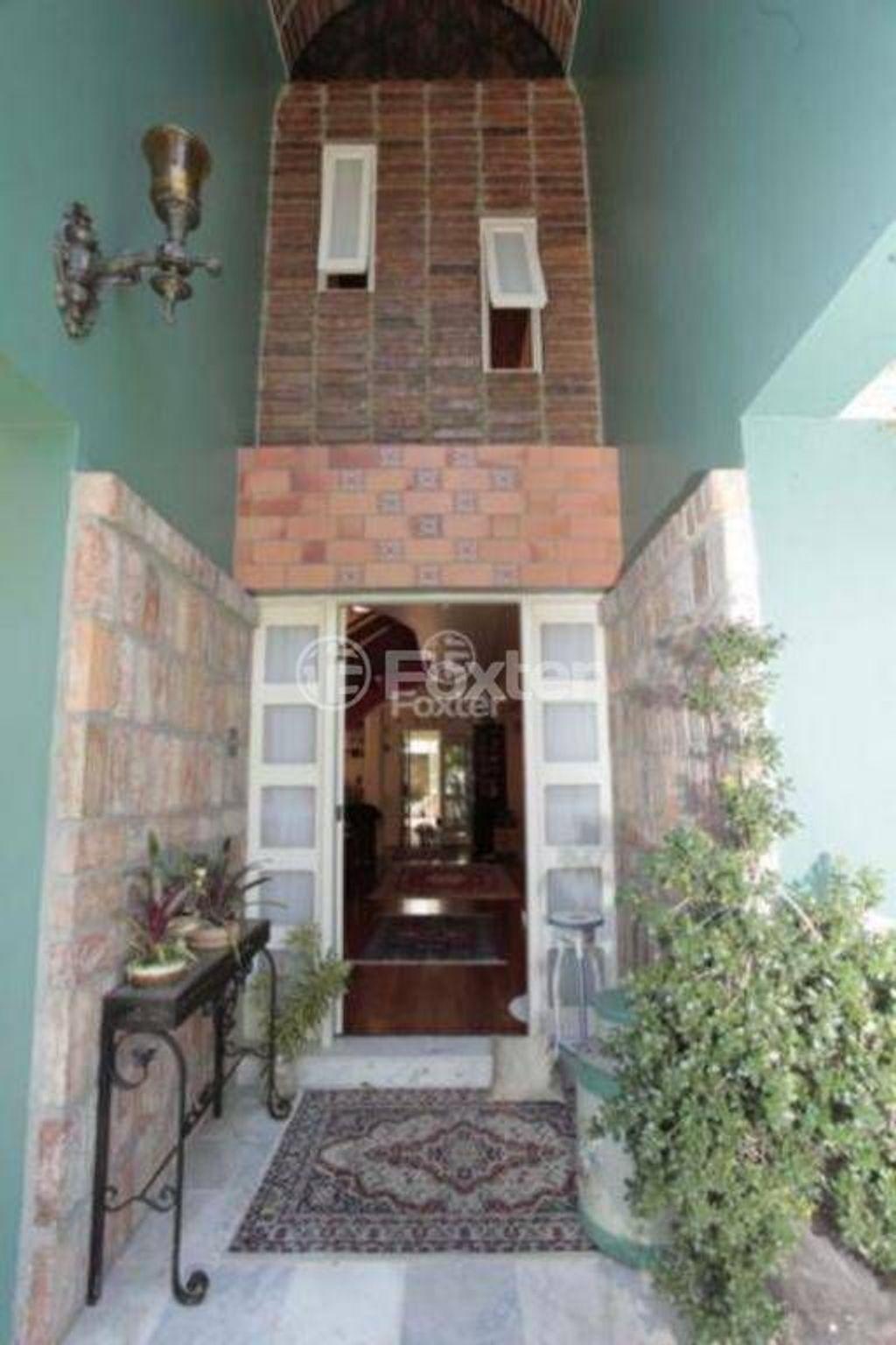 Casa 3 Dorm, Petrópolis, Porto Alegre (104051)