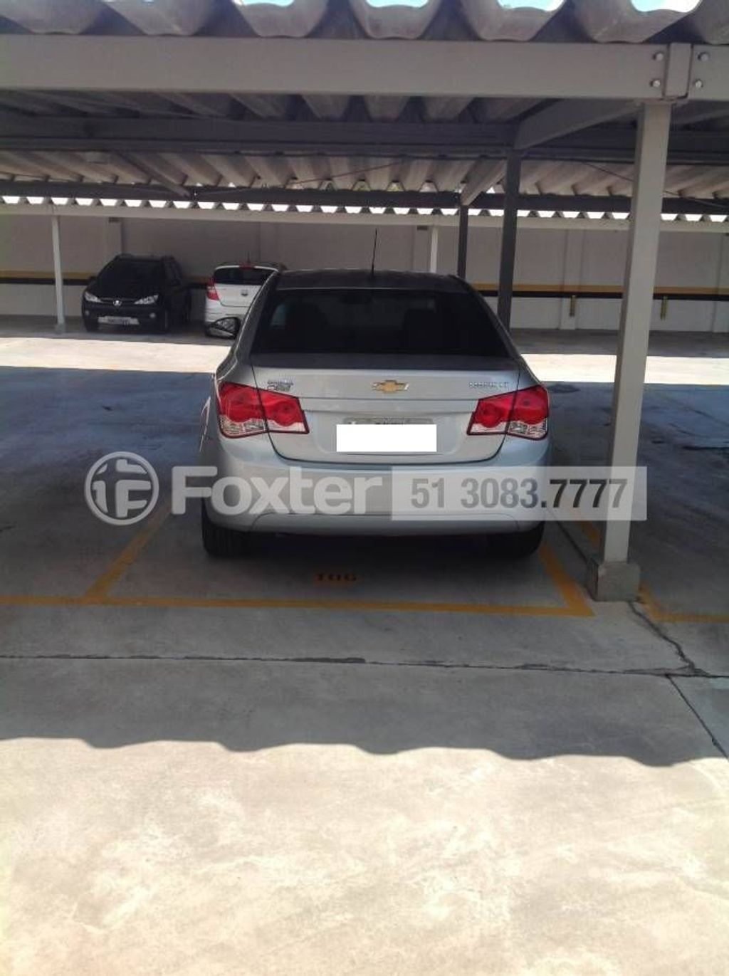 Foxter Imobiliária - Apto 3 Dorm, Vila Ipiranga - Foto 38