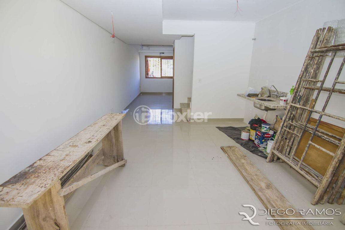 Casa 2 Dorm, Guarujá, Porto Alegre (104601) - Foto 4