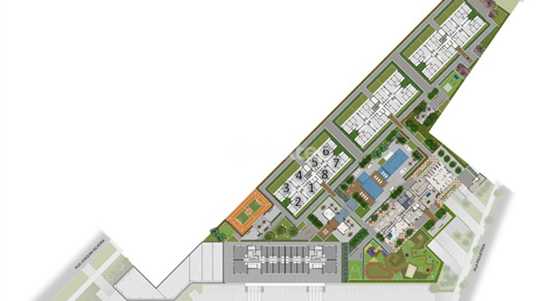 Foxter Imobiliária - Sala, Passo da Areia (104760) - Foto 8
