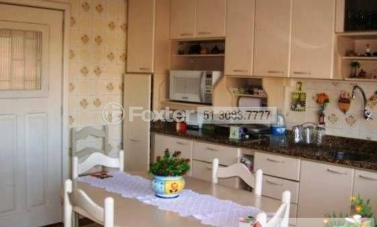 Casa 3 Dorm, Medianeira, Porto Alegre (104913) - Foto 13