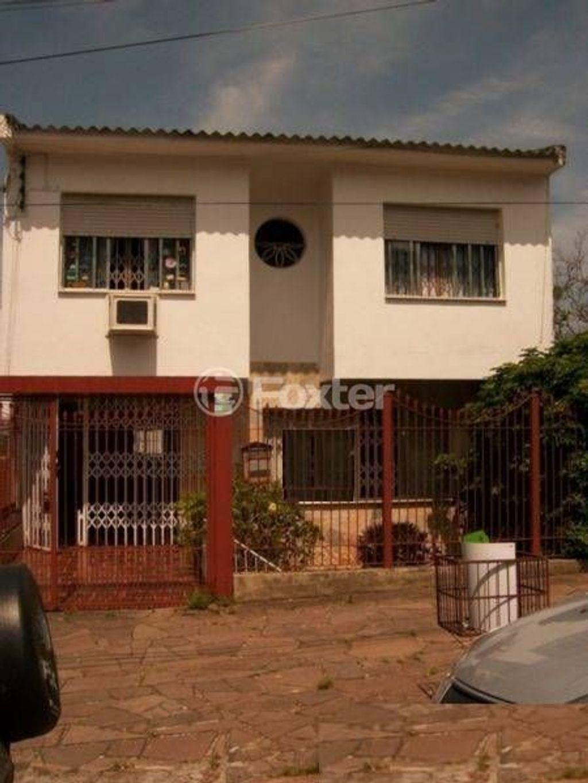 Casa 3 Dorm, Medianeira, Porto Alegre (104913)