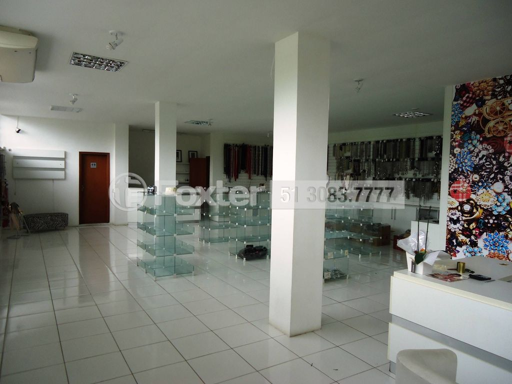 Foxter Imobiliária - Prédio, Partenon (105071) - Foto 8