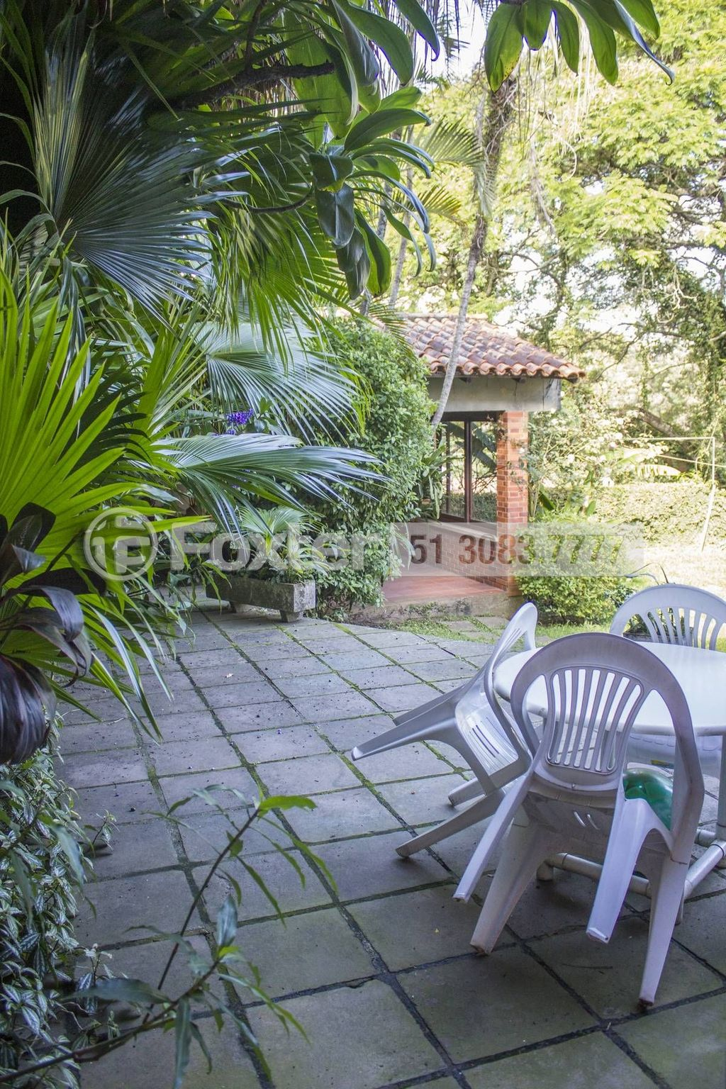 Casa 3 Dorm, Boa Vista, Porto Alegre (105199) - Foto 4