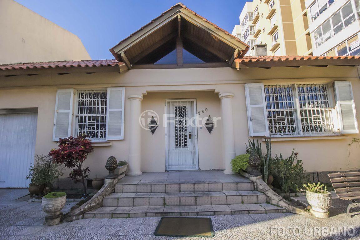 Foxter Imobiliária - Casa 3 Dorm, Santana (105220)