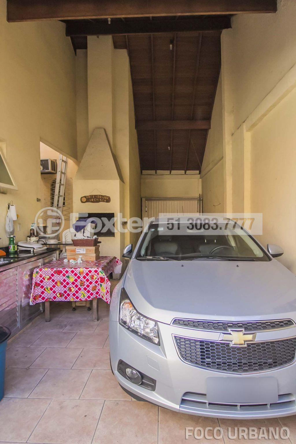 Foxter Imobiliária - Casa 3 Dorm, Santana (105220) - Foto 23