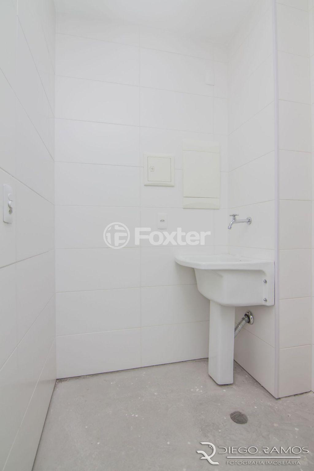 Loft 1 Dorm, Cristal, Porto Alegre (105229) - Foto 19