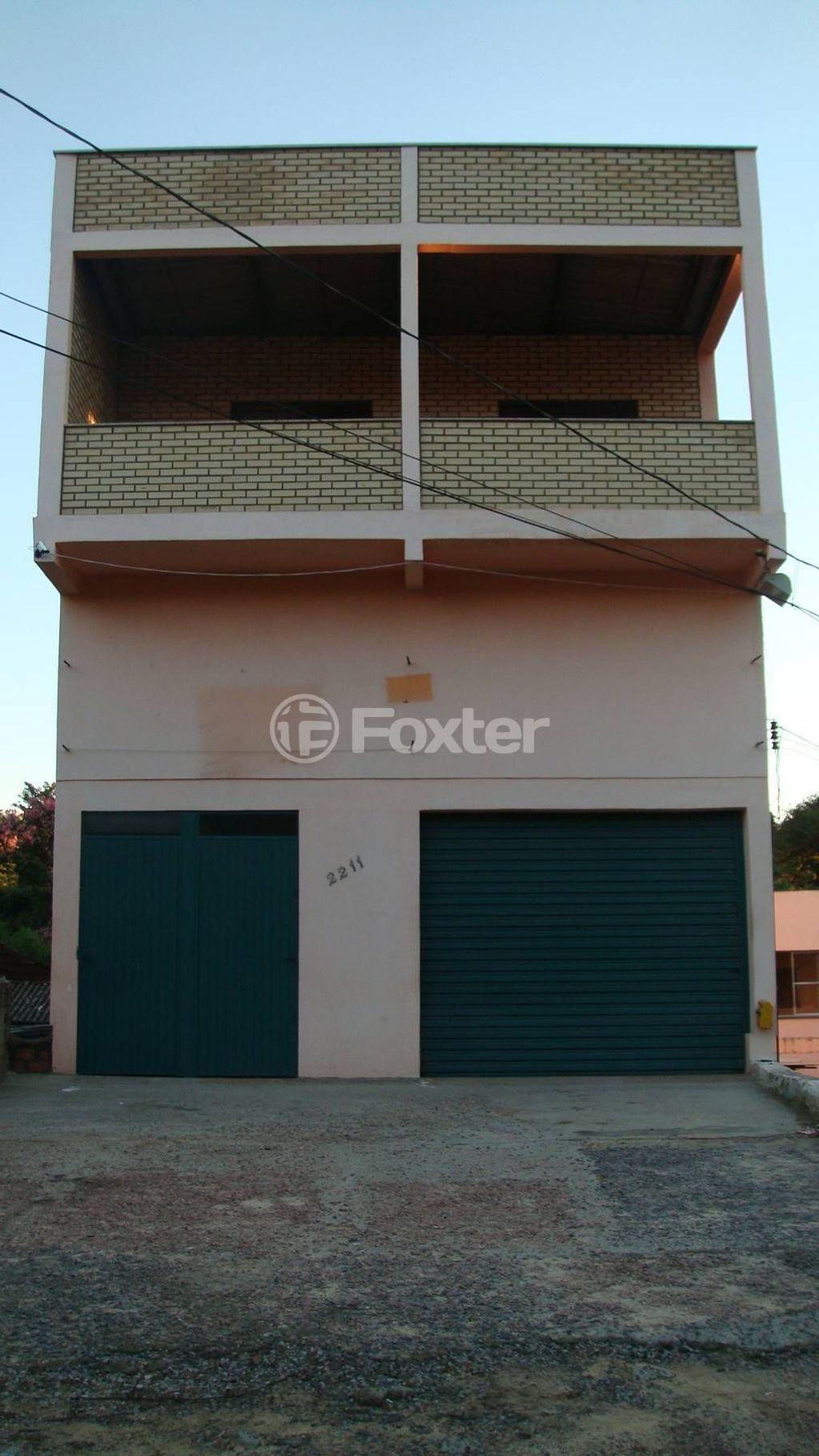 Foxter Imobiliária - Prédio 6 Dorm, Cavalhada