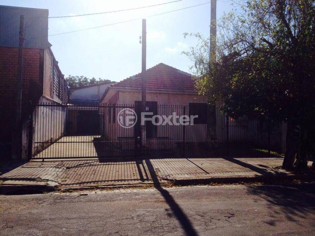 Foxter Imobiliária - Terreno, Anchieta (105434)
