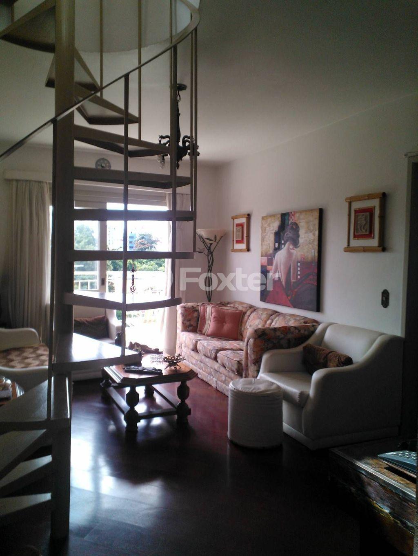 Foxter Imobiliária - Cobertura 2 Dorm, Tristeza
