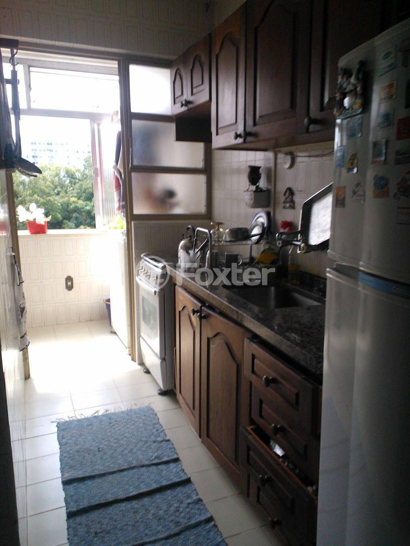 Foxter Imobiliária - Cobertura 2 Dorm, Tristeza - Foto 2