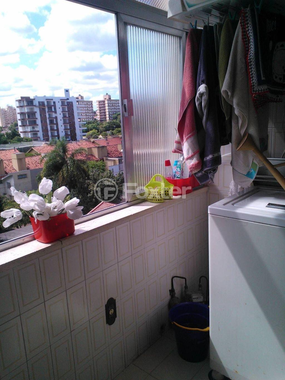 Foxter Imobiliária - Cobertura 2 Dorm, Tristeza - Foto 4