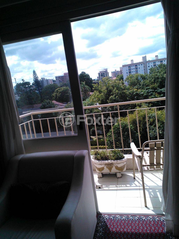 Foxter Imobiliária - Cobertura 2 Dorm, Tristeza - Foto 5