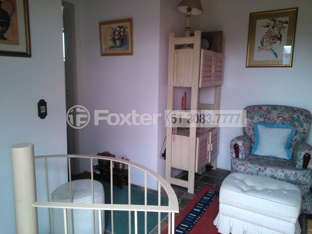 Foxter Imobiliária - Cobertura 2 Dorm, Tristeza - Foto 11