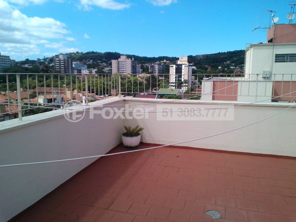 Foxter Imobiliária - Cobertura 2 Dorm, Tristeza - Foto 3