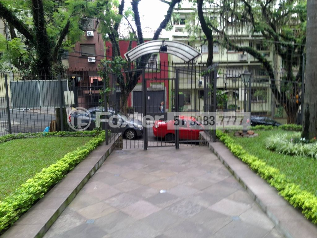 Edificio Eden - Apto 3 Dorm, Bom Fim, Porto Alegre (105526) - Foto 21