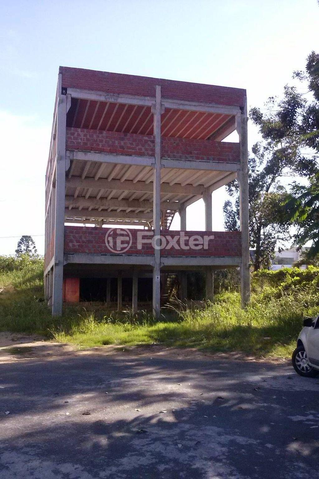 Foxter Imobiliária - Prédio, Campo Novo (105587) - Foto 4