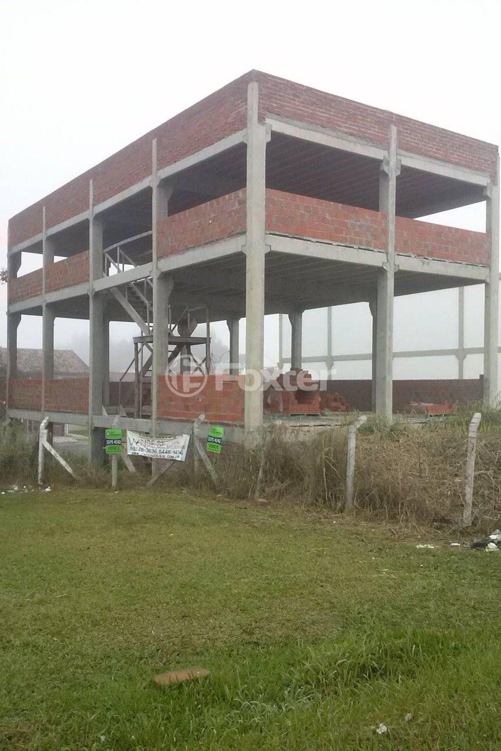 Foxter Imobiliária - Prédio, Campo Novo (105587)