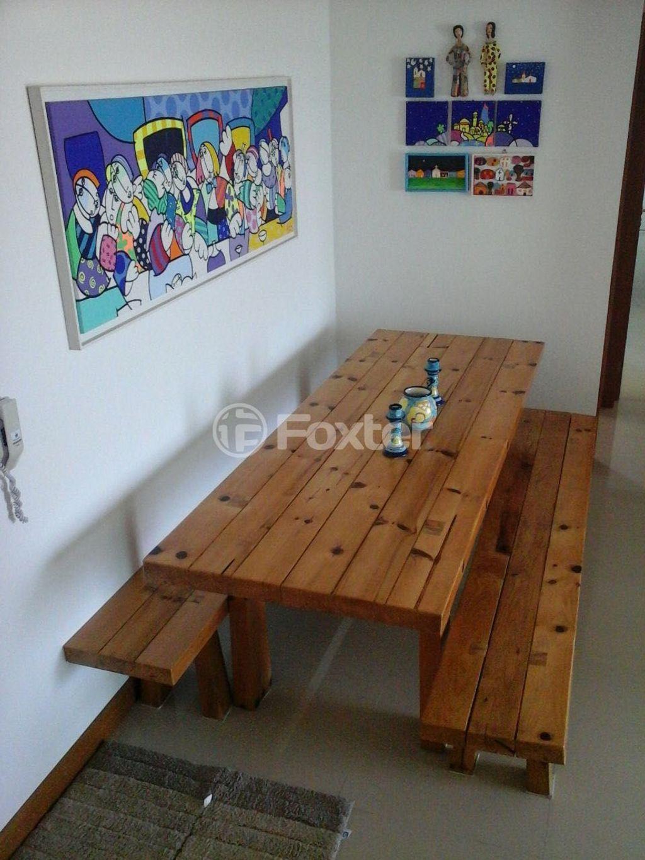 Cobertura 3 Dorm, Praia Grande, Torres (105705) - Foto 5