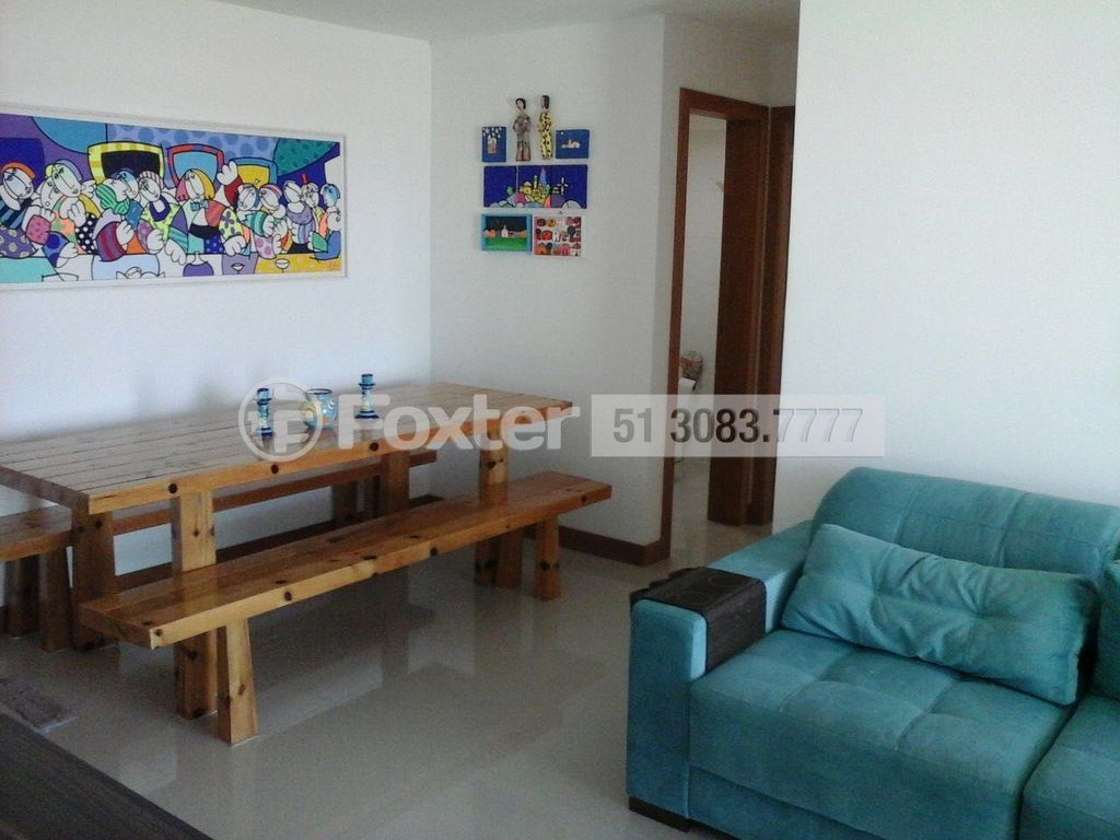 Cobertura 3 Dorm, Praia Grande, Torres (105705) - Foto 3