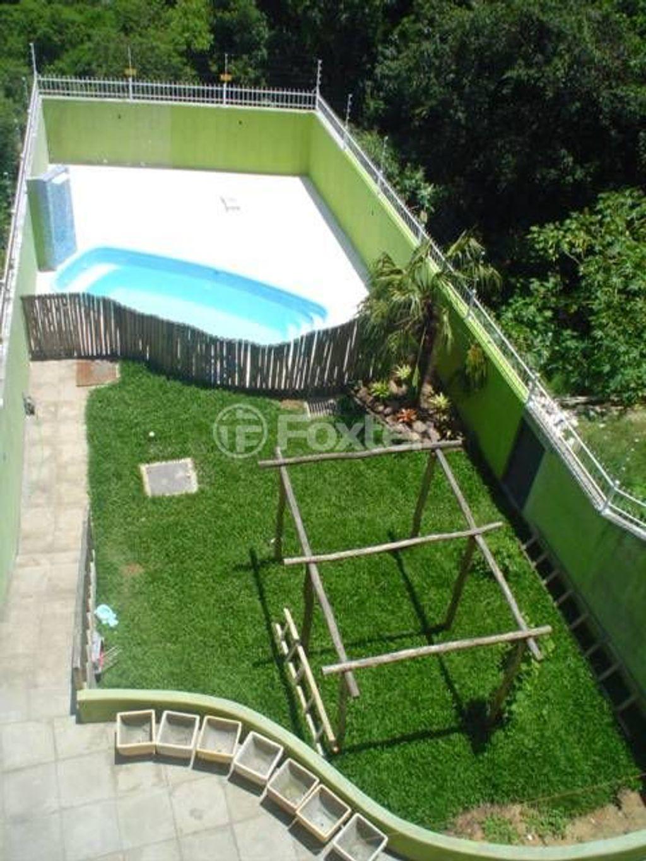 Casa 4 Dorm, Jardim Itu Sabará, Porto Alegre (105751) - Foto 20