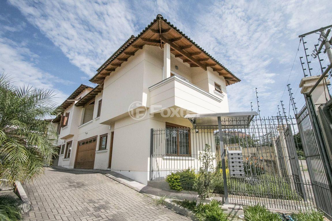 Casa 3 Dorm, Medianeira, Porto Alegre (105754)