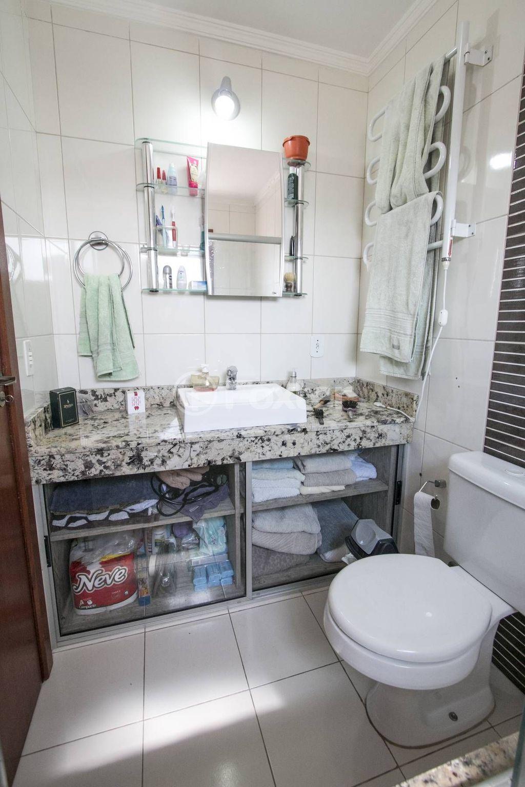 Casa 3 Dorm, Medianeira, Porto Alegre (105754) - Foto 15