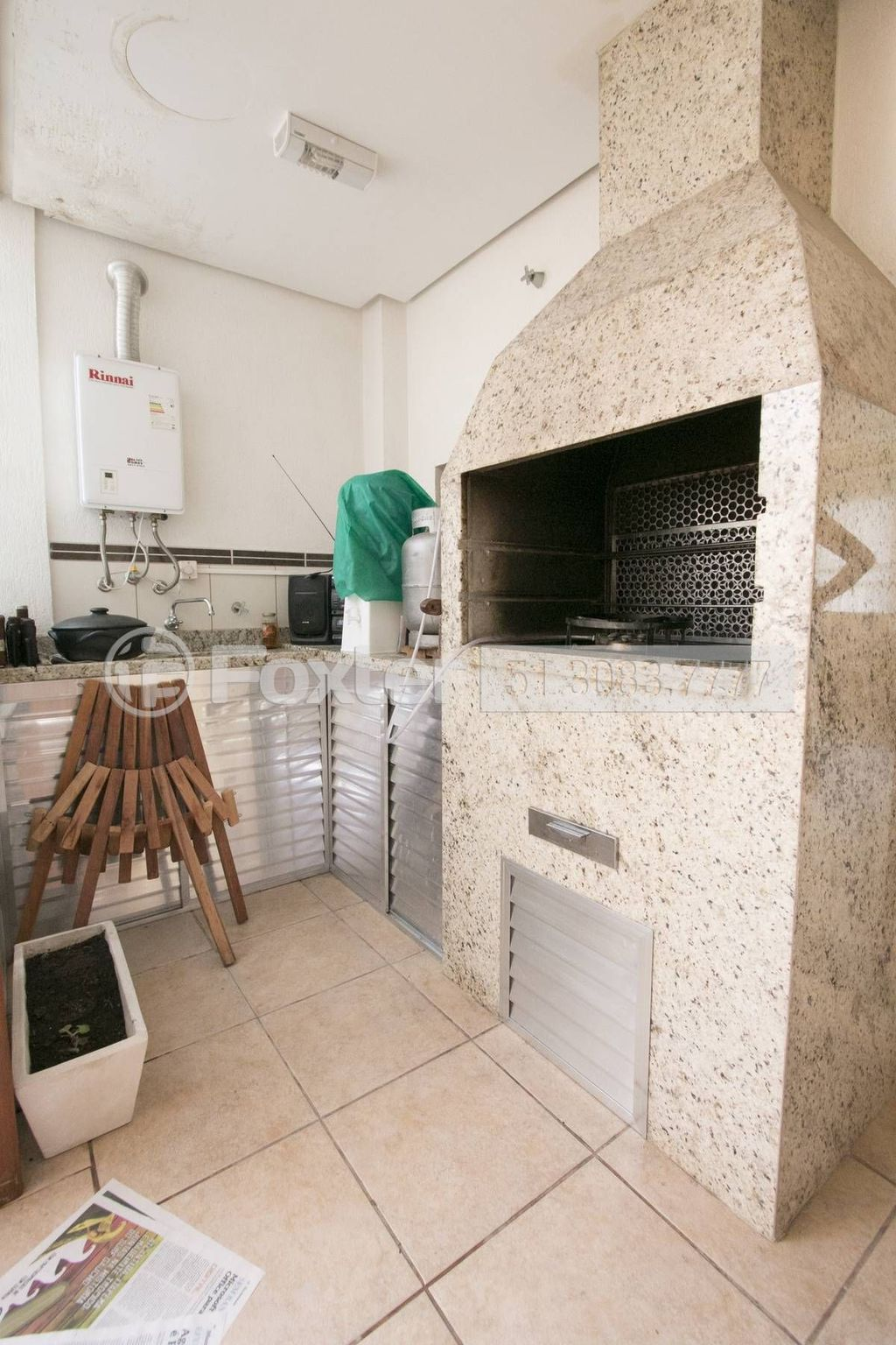 Casa 3 Dorm, Medianeira, Porto Alegre (105754) - Foto 26