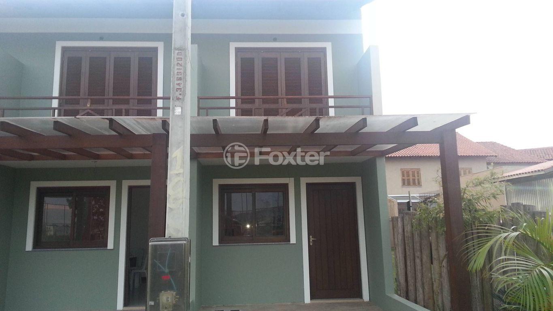 Foxter Imobiliária - Casa 2 Dorm, Porto Alegre