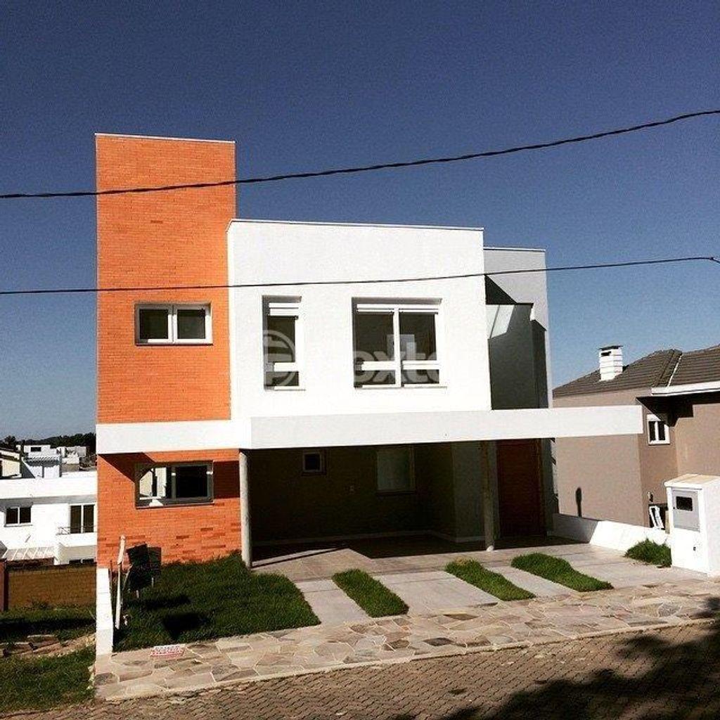 Altos do Lago - Casa 3 Dorm, Aberta dos Morros, Porto Alegre (105876)