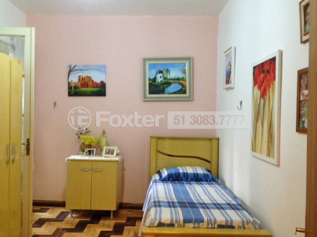 Apto 3 Dorm, Farroupilha, Porto Alegre (105992) - Foto 8