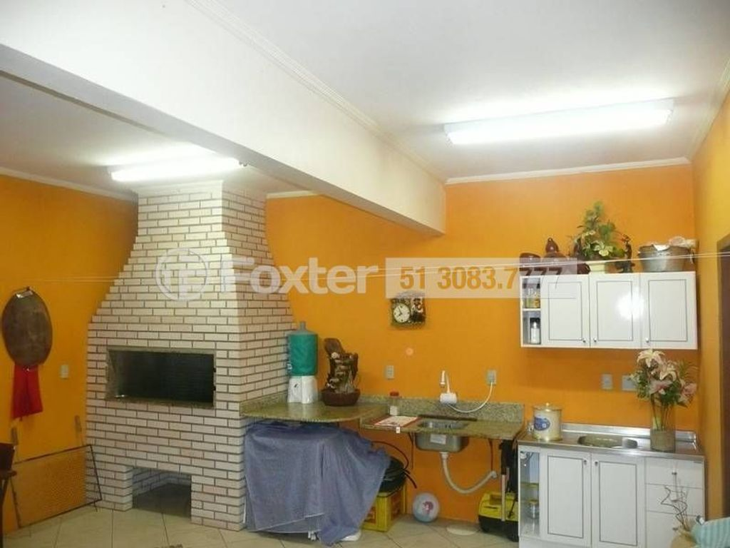 Casa 3 Dorm, Centro, Gravataí (106017) - Foto 29