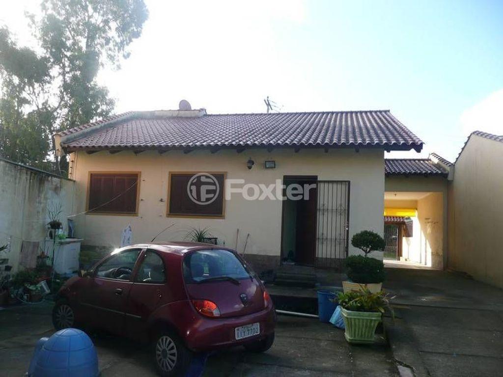 Casa 3 Dorm, Centro, Gravataí (106017) - Foto 26