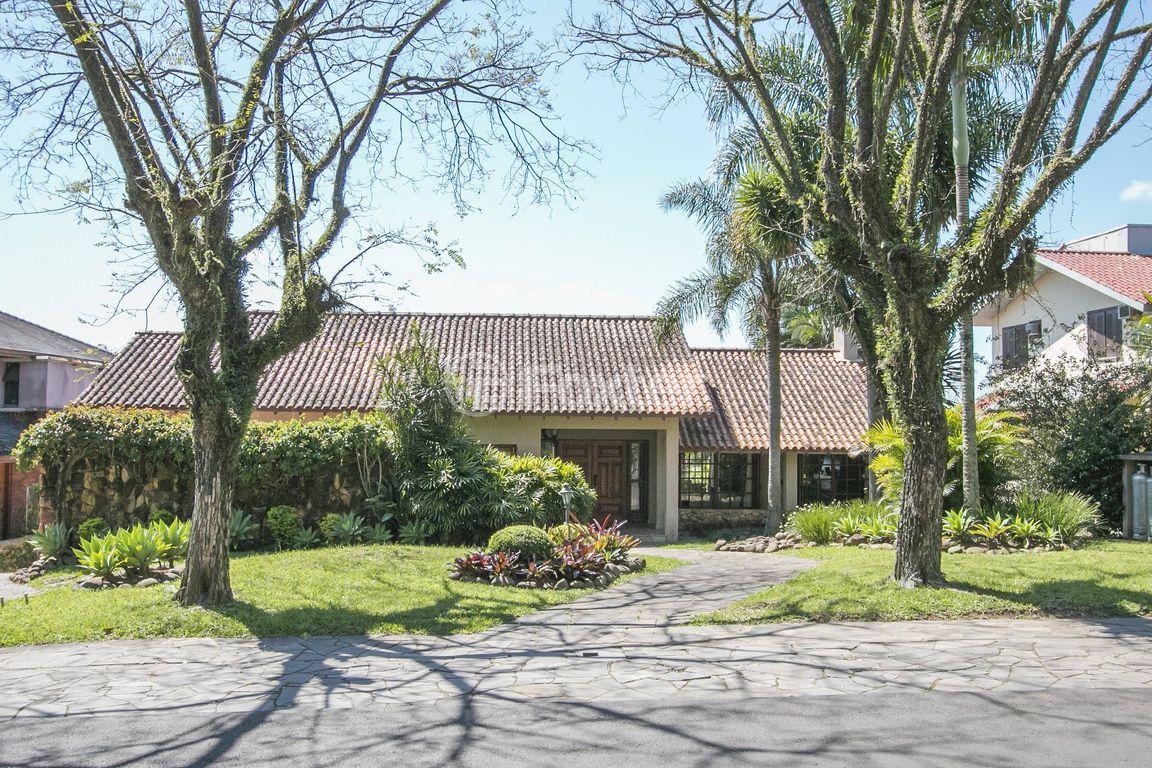 Casa 5 Dorm, Ipanema, Porto Alegre (106253)