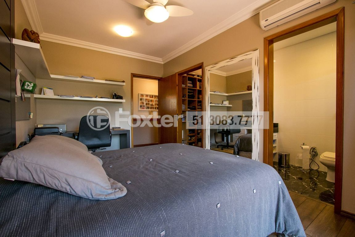 Casa 5 Dorm, Ipanema, Porto Alegre (106253) - Foto 27