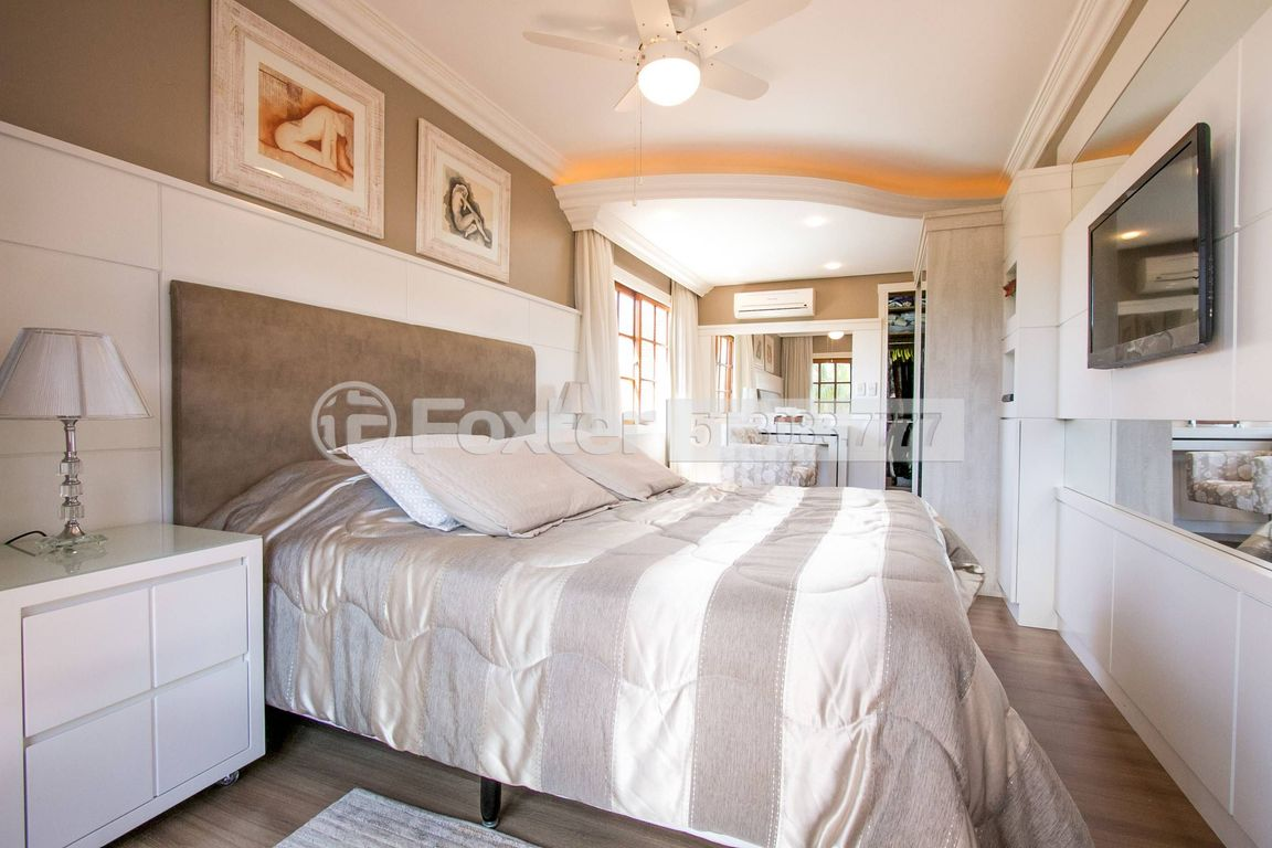 Casa 5 Dorm, Ipanema, Porto Alegre (106253) - Foto 35