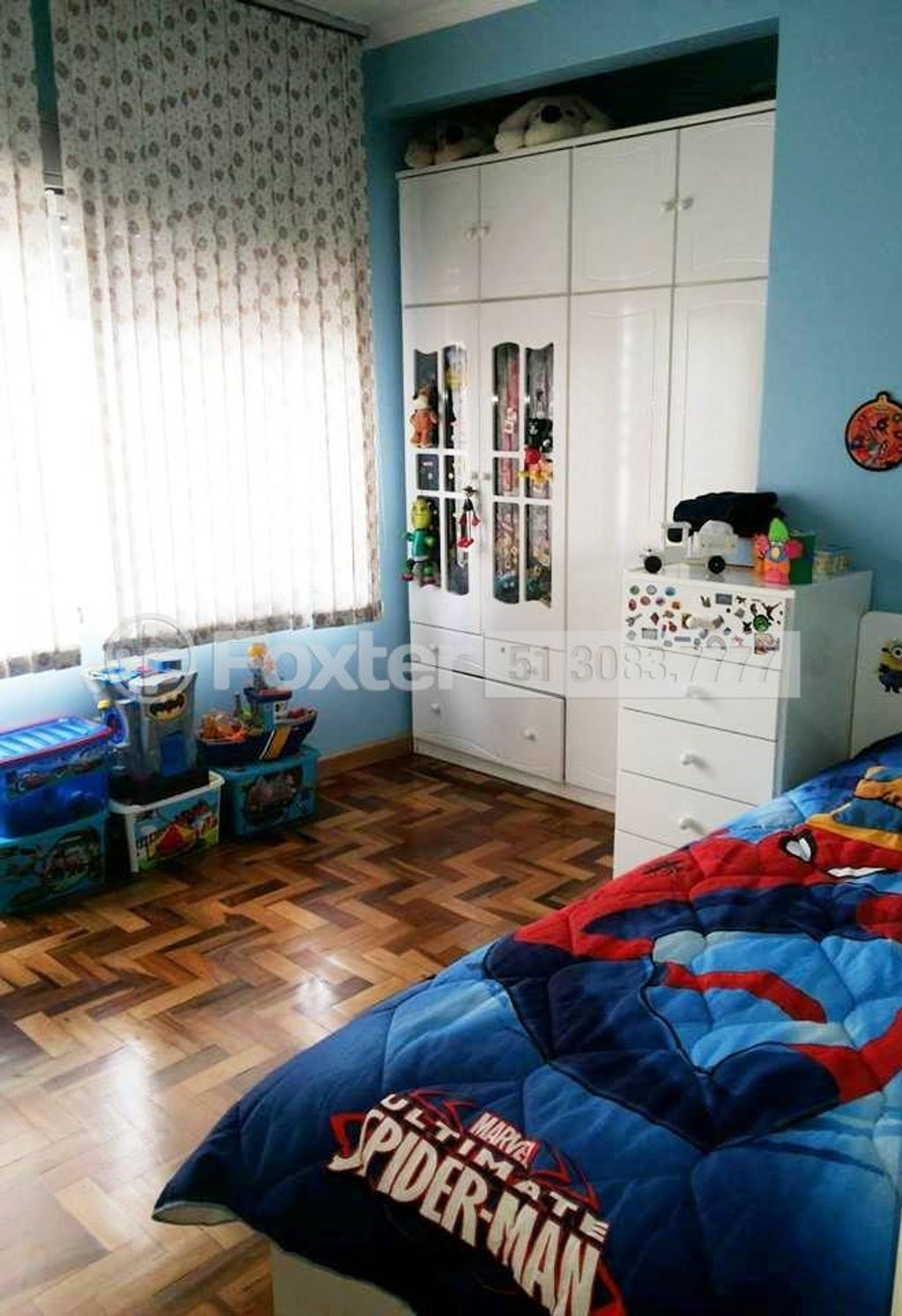 Apto 3 Dorm, Centro Histórico, Porto Alegre (106392) - Foto 20