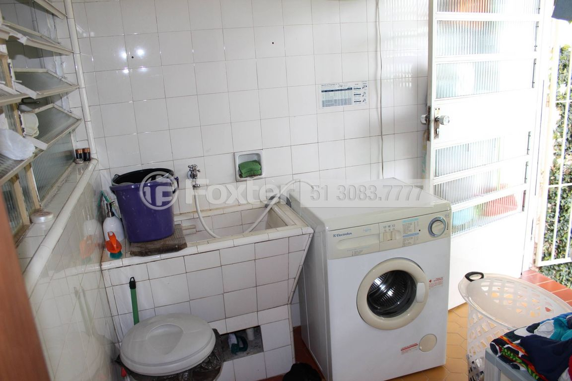 Casa 4 Dorm, Jardim São Pedro, Porto Alegre (106404) - Foto 10