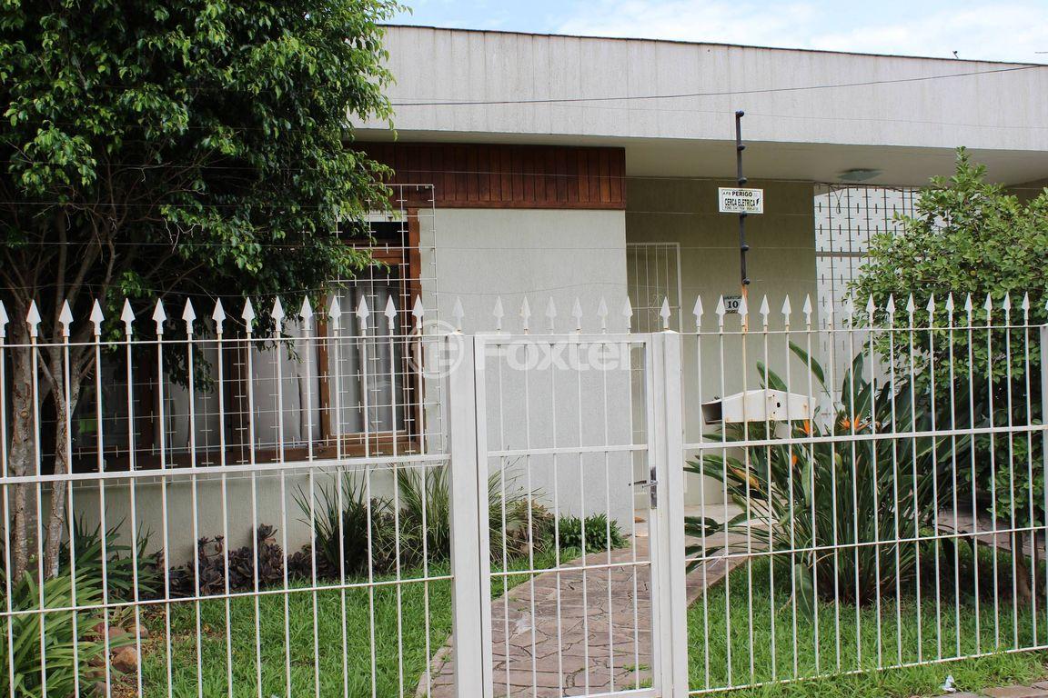 Casa 4 Dorm, Jardim São Pedro, Porto Alegre (106404)