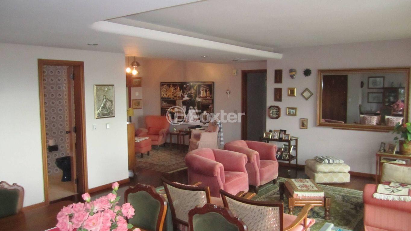 Foxter Imobiliária - Apto 3 Dorm, Mont Serrat