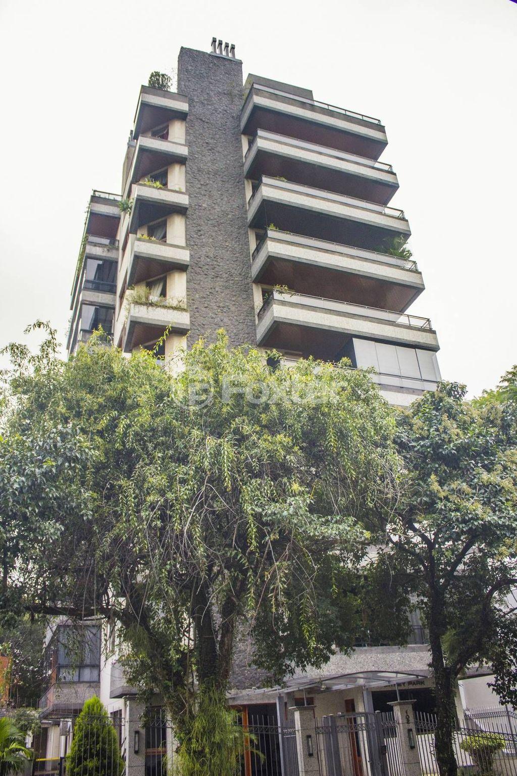 Witney Park - Apto 3 Dorm, Mont Serrat, Porto Alegre (106559)